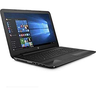 2017 Newest HP 15.6-Inch HD High Performance Laptop, AMD Quad-Core Processor, 4GB RAM, 500GB HDD, DVD+/-RW, AMD Radeon R2 Graphics, WIFI, Webcam, HDMI, Windows 10