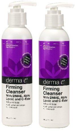 derma Firming Cleanser C Ester 6 Ounce