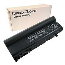 TOSHIBA Tecra M3-S336 Laptop Battery - Premium Superb Choice® 12-cell Li-ion Battery