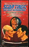 Captains honor star trek the next Generation #8, Dvorkin, 0671684876