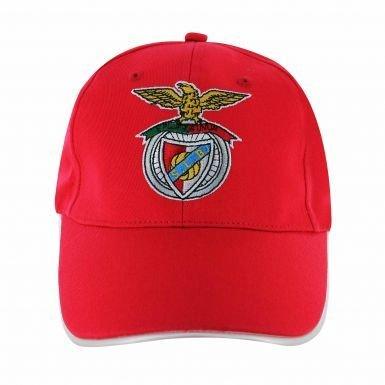 Offizieller SL Benfica Fu/ßball M/ütze Primeira Liga