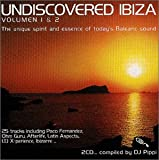 Undiscovered Ibiza Vol 1 & 2
