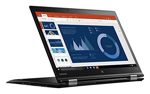Lenovo ThinkPad X1 Yoga: Core i5-6300U, 256GB SSD, 8GB RAM, 14