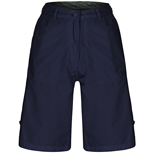 Wildshores Sail Regatta Donna corallo Pantaloni Away Outdoors rossore Corti Great AwwrxtE
