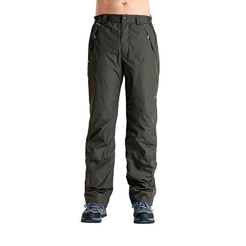 Waterproof Breathable Ski Pant - 4