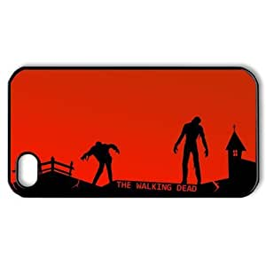 PhoneXover The walking dead iphone 4 4s case