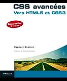 CSS avancées: Vers HTML5 et CSS3