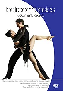 Ballroom Basics: Foxtrot