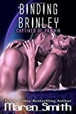 Binding Brinley (Captives of Pra'Kir)