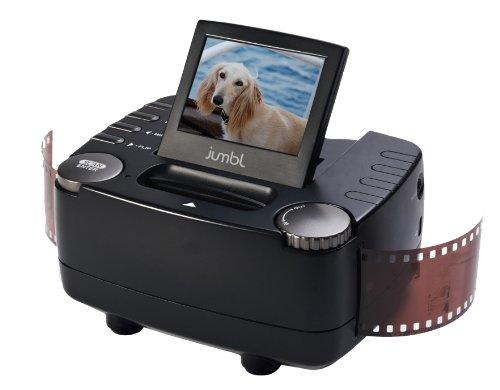 Jumbl 5 Mega Pixel 35mm Film Slide and Negative Scanner