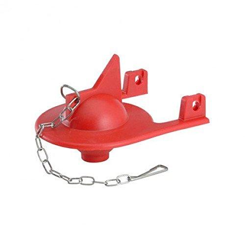 Korky 2012BP - Fits Kohler Shark Fin Flapper- Pack of 5