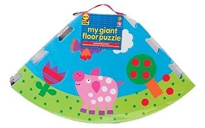 Alex Toys Giant Floor Puzzle -Farm by Alex