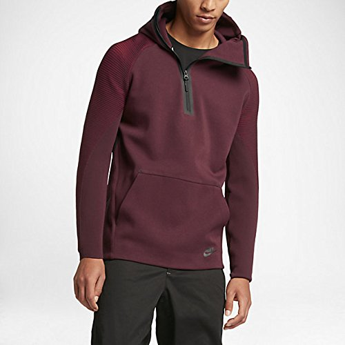 Nike Tech Fleece Zip Hoodie (M) by Nike