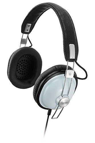 Panasonic Headphones RP HTX7 A1 Lightweight Comfortable