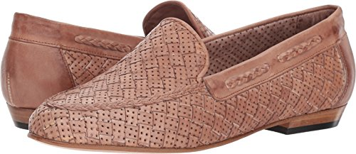 Sesto Meucci Womens Nellie Natural Stained Calf