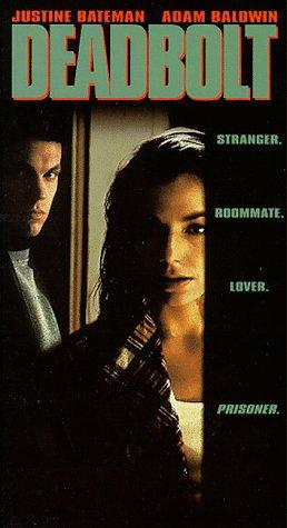 Deadbolt [VHS] - Mall Sherwood