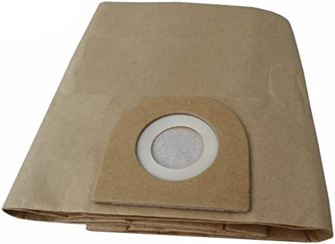 Replacement For VAX 6140 6131 6130 6120 Vacuum DUST BAG x 10 Pack (152)