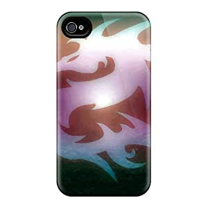 Hot New Tribal Dragon2 Cases Covers For Iphone 6plus With Perfect Design