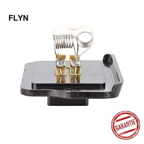 Flyn Blower Resistor Heater Resistor Blower Motor Fan Resistor Interior Blower 79330ST3E01: