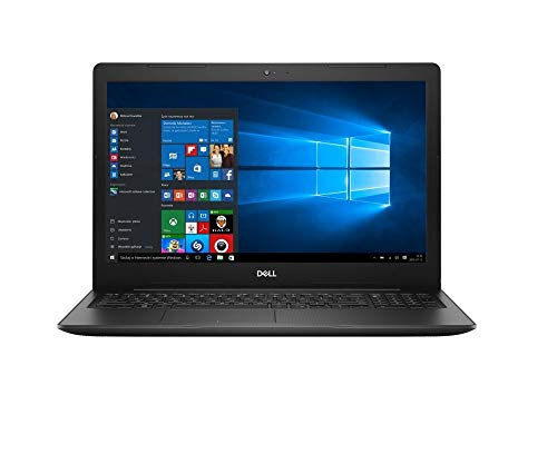 Dell Vostro 15 3590 15.6-inch Thin & Light Laptop (10th Gen Intel Core i5-10210U/8 GB/1TB HDD/Ubuntu / Intel UHD Graphics) (Black,2.17 Kg)