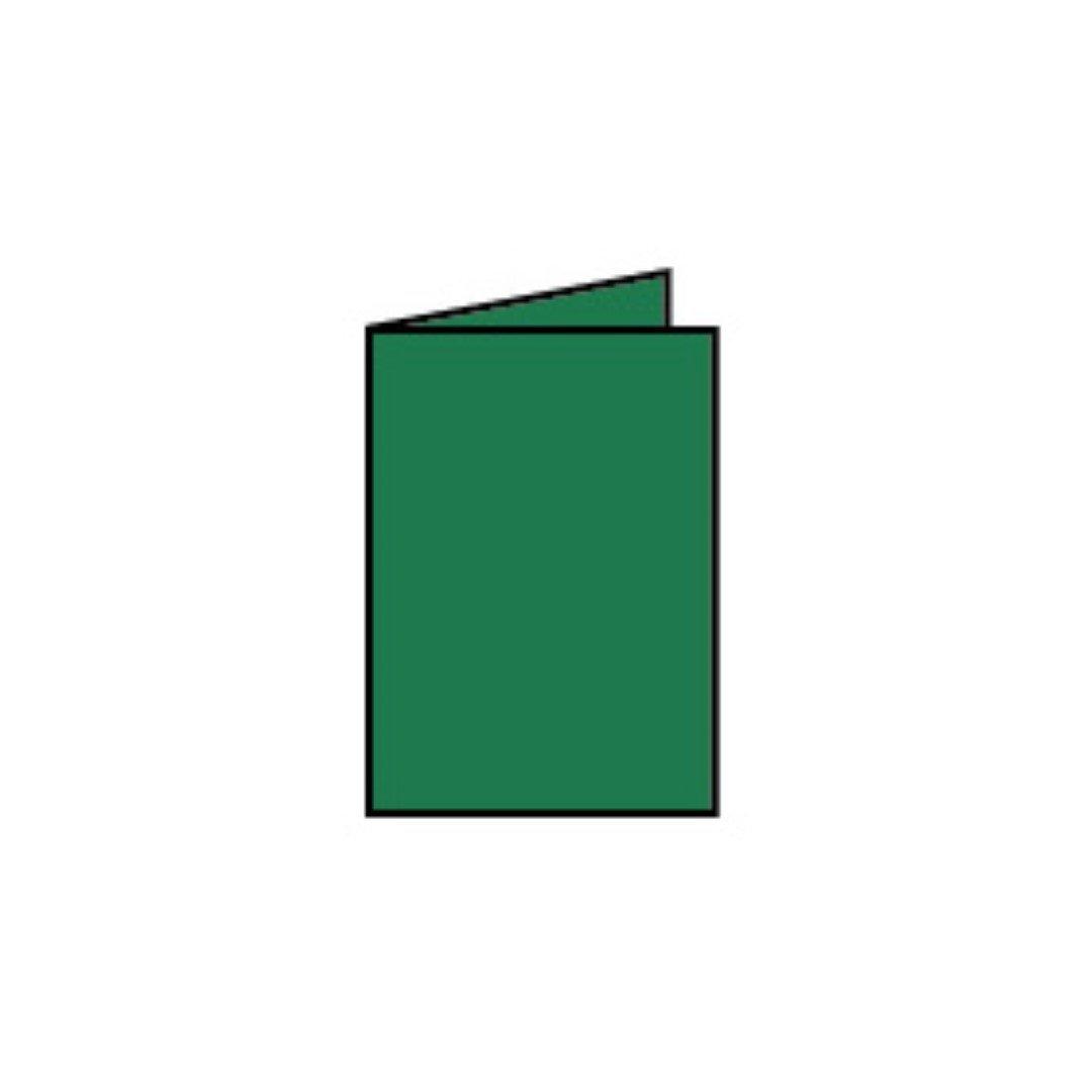 Rössler Papier - - Paperado-Karte DIN A7hd, Tannengrün B07CX7B3WS | Guter weltweiter Ruf