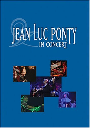 Jean-Luc Ponty: In Concert by Jlp Productions