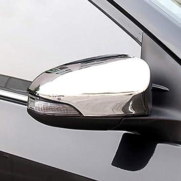 Black Car Inner Door Handles Frame Cover Trim for Toyota 2016-2019 C-HR CHR