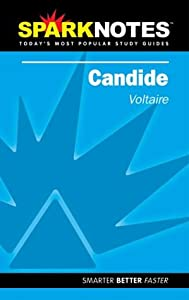 an analysis of the voltaires writing style in candide Candide was written in 1759, after voltaire had been exiled to england and  in  the grand scheme of philosophy, the analysis of optimism was still a very new.