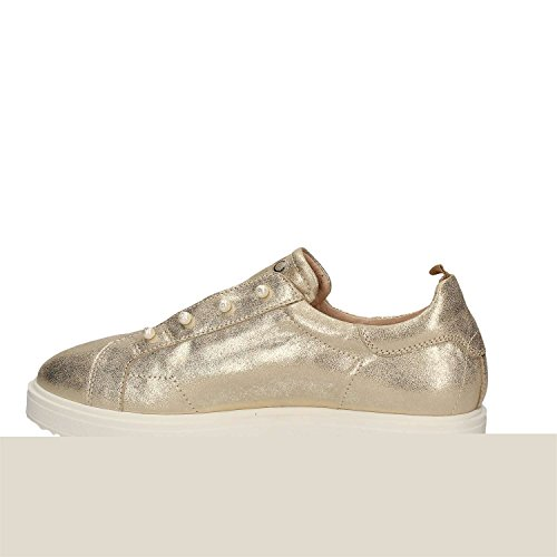 Liu Jo Junior UB22998 Sneakers Donna Oro 37