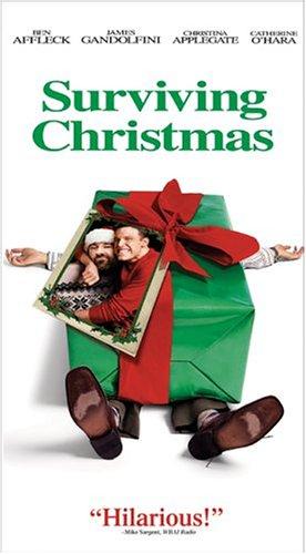 Surviving Christmas [USA] [VHS]: Amazon.es: Ben Affleck ...