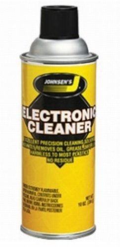 Johnsen's 4600 Electronic Cleaner - 10 oz. by Johnsen's