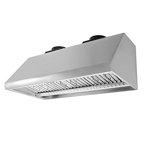 Quiet Cabinet Ventilator - 4