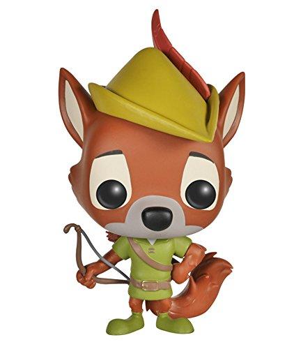 Funko - Figurine - Robin Des Bois - Robin Des Bois Pop 10 cm - 0849803040369