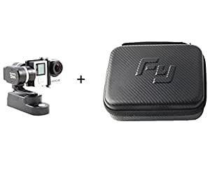 Feiyu Tech FY-WG 3-Axis Wearable Gimbal for GoPro and similar Action Cams
