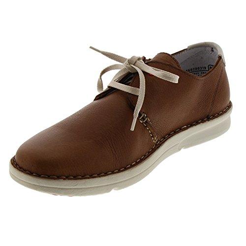 Chaussures Marc Hommes Binz Sneaker Brun (brun)