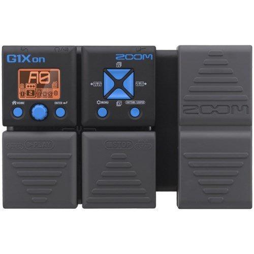 ZOOM G1Xon Multieffektpedal