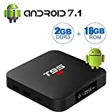 Best Kodi Boxes - Android TV Boxes Update Version T95 S1 Android Review