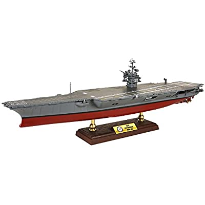 Forces Of Valor 1: 700 Scale, Enterprise-Class Carrier USN, USS Enterprise Cvn-65, Operation Enduring Freedom 2001: Toys & Games