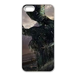 iPhone 4 4s Cell Phone Case White Children of the Waters OJ588771