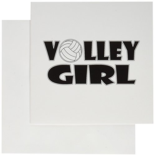 Volley Girl - 9