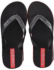 Men's Flip Flops, Sandals, Flip Flops, Soft-Soled Beach Shoes