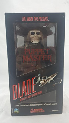 Puppet Master Toys - 9