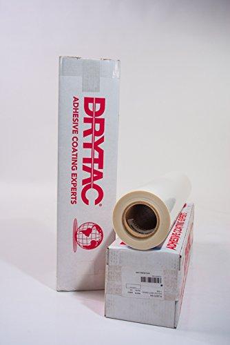 Protac Scribe 2.5mil 25.5'' x 150' Dry-Erase PS Overlaminate