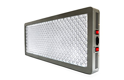 41J6dtWu5EL Advanced Platinum Series P1200 1200w 12-band LED Grow Light - DUAL VEG/FLOWER FULL SPECTRUM