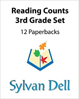 Buy Reading Counts 3rd Grade Set Book Online At Low Prices In India