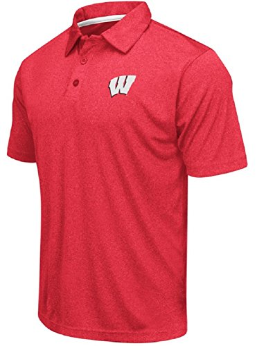 Top 10 best wisconsin badgers mens apparel polo: Which is the best one in 2020?