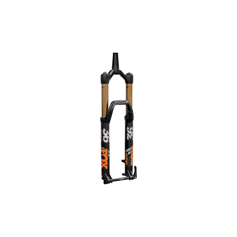 Fox Racing Shox 36 Float 27.5 170 3Pos ADJ FIT4 Boost Fork