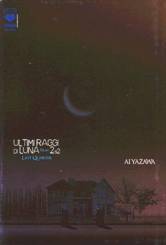 Ultimi raggi di luna. Deluxe vol. 2