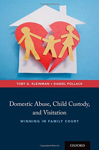 Top domestic abuse, child custody, and visitation for 2019