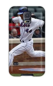 New Style new york mets MLB Sports & Colleges best Samsung Galaxy S5 cases